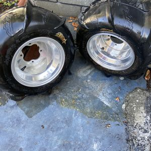 Sand paddles Sand Star ITP 20x11 for Sale in Downey, CA