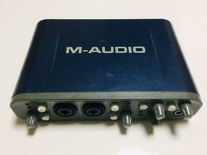 M-AUDIO Fast Track Pro for Sale in Long Beach, CA