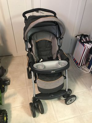 Chicco Cortina Stroller for Sale in Seattle, WA