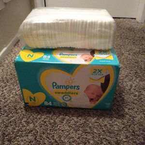 Pampers N New for Sale in Corona, CA