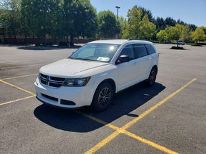 Dodge JOURNEY 2017 SE for Sale in Vancouver, WA