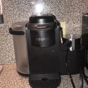 Keurig Black for Sale in Miami, FL