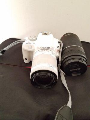 Canon eos rebel sl1 for Sale in Lynchburg, VA