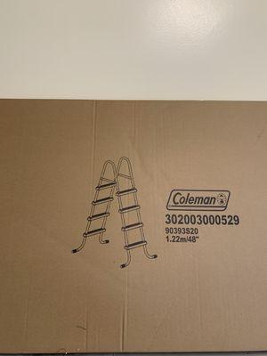 Pool Ladder for Sale in Gretna, LA