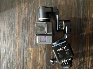 FeiyuTech 3-axis GoPro Gimbal Splash-proof (GoPro NOT included) for Sale in Pawtucket, RI