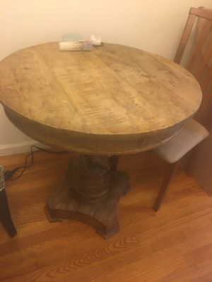 Small wooden dinning table for Sale in New York, NY