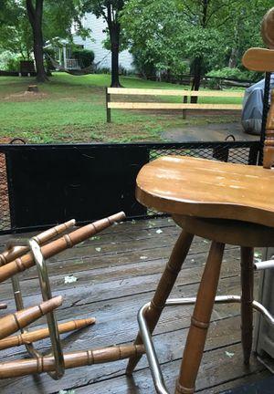 Bar stool for Sale in Warrenton, VA