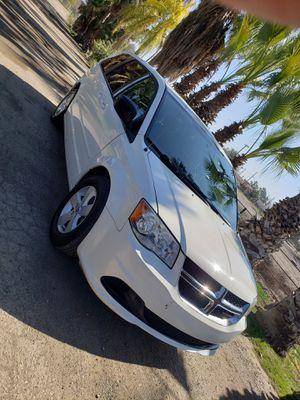 2013 Dodge Grand Caravan Sxt Minivan 4D for Sale in Chino, CA