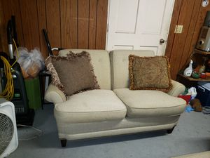 Two loveseats for Sale in Fridley, MN