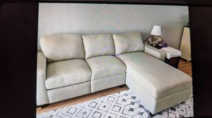 Sectional couch.. for Sale in Kenneth City, FL
