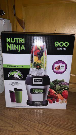 Nutrí ninja for Sale in Lynwood, CA