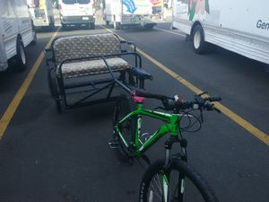 Pedicab for Sale in Jacksonville, FL