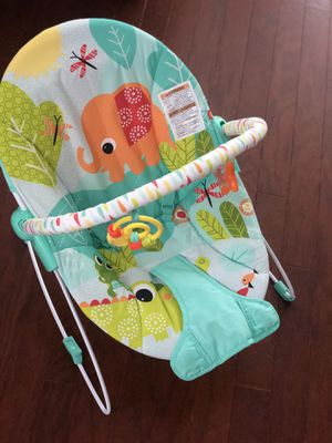 Baby bouncer for Sale in Houston, TX