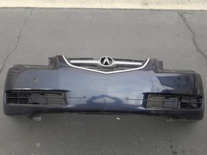 2004/2008 Acura t.l bumpers & lights for Sale in Colton, CA