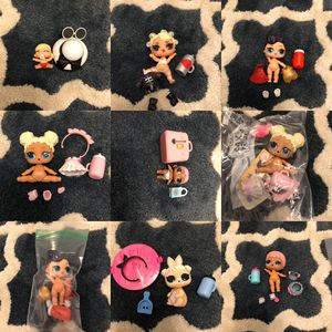 LOL dolls prices vary for Sale in Atascocita, TX