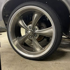 Tires And Wheels for Sale in Gig Harbor, WA