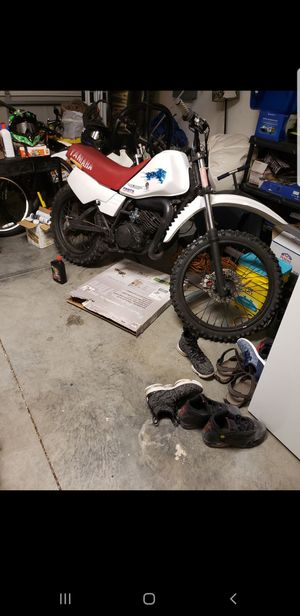 Yamaha 180cc 2stroke 6 speed for Sale in North Port, FL