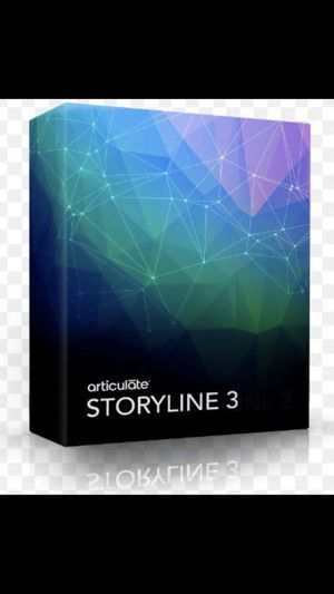 Articulate Storyline 3 for Sale in Los Angeles, CA