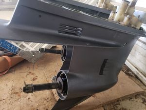 Yamaha 200 lower units right and left 350.00 each for Sale in Alafaya, FL