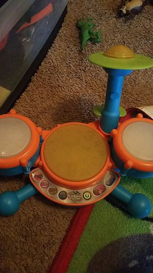 Baby drum set for Sale in Brownstown Charter Township, MI