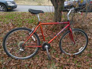 Trek commuter bike for 5'4-5'10 for Sale in Nashville, TN