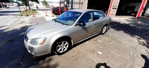 "2006"" NISSAN ALTIMA SPECIAL EDITION 2.5S for Sale in Lansing, IL"
