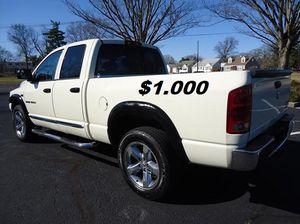 🍁$1,OOO_2006 Dodge Ram 1500 SLT.🍁 for Sale in Fresno, CA
