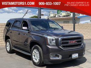 2016 GMC Yukon for Sale in Ontario, CA