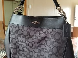 Authentic Coach Bag for Sale in Denver, CO