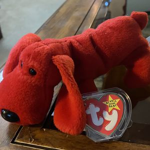 Beanie baby rover style 4101 for Sale in Baltimore, MD