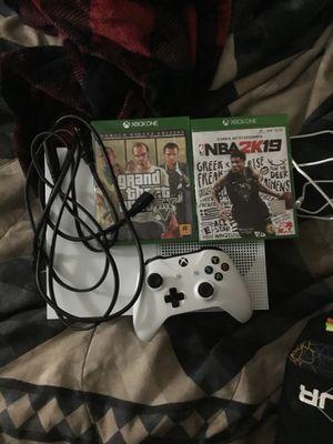 Xbox one. S for Sale in Delaware Bay, US