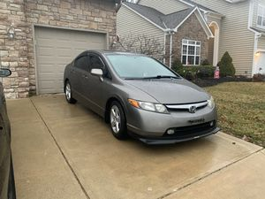 2008 Honda Civic for Sale in Orient, OH