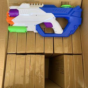 Nerf Super Soaker Dartfire Water Dart Gun for Sale in Hacienda Heights, CA