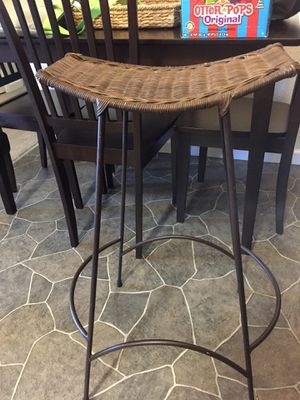 Bamboo Bar Stool for Sale in Pittsburg, CA