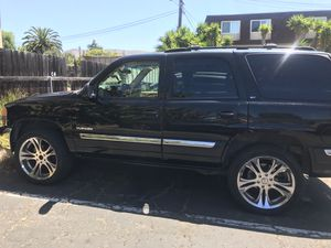 2002 GMC Yukon 2WD for Sale in San Luis Obispo, CA