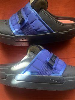 "Nike Offline - ""Midnight Navy/Racer Blue"" - Mens Size 10 for Sale in Portland,  OR"