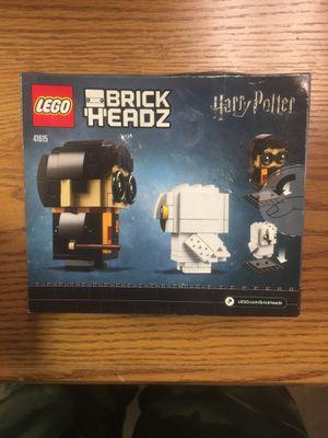 LEGO brickheadz 41615 Harry Potter for Sale in Los Angeles, CA
