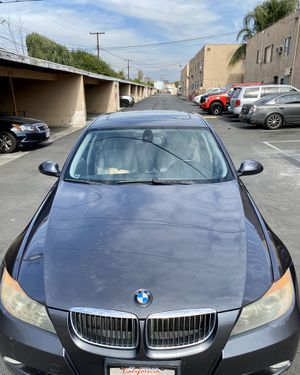 BMW 3 series CLEAN TITLE, TAGS PAID, RUNS GOOD DAILY DRIVEN for Sale in City of Industry, CA