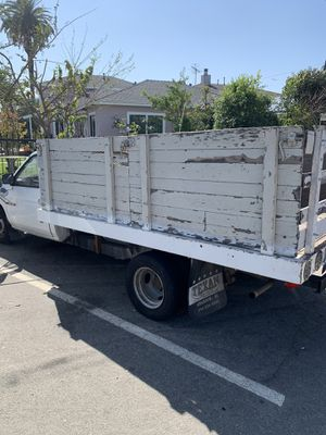 Nissan dulle 87 for Sale in Inglewood, CA
