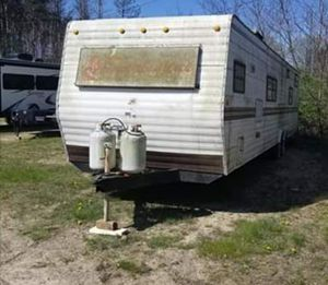 1988 sportsman camper for Sale in Bull Valley, IL