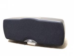 Klipsch synergy center speaker c1 center black for Sale in Phoenix, AZ