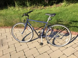 BICYCLE FOLDING BMW for Sale in Barrington, IL