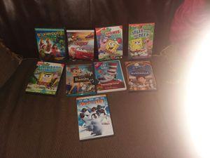 Kids movies for Sale in Chesapeake, VA