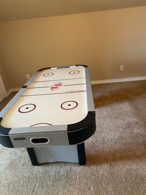 Air Hockey Table for Sale in Burleson, TX