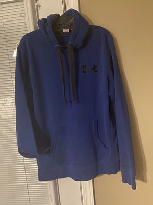 Under Armour Hoodie Medium Men's for Sale in Anderson, SC
