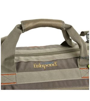 "Fishpond Cimarron 24.5"" Wader/Duffer Bag and Backpack Stone $129 for Sale in Corona, CA"