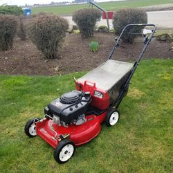 Exmark 21 Commercial lawn Mower for Sale in Woodburn,  OR