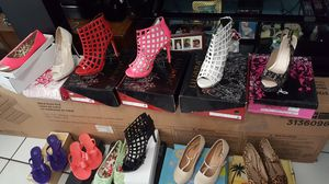Shoes women shoes size 10 , 11 for Sale in Greenacres, FL