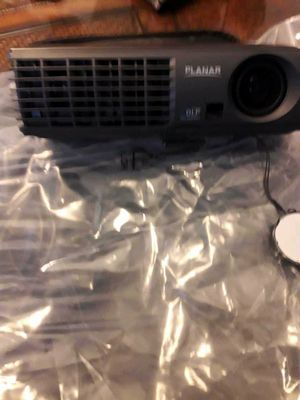 Planar PR6022 Projector for Sale in Coral Springs, FL
