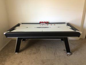 Air hockey table for Sale in Goodyear, AZ